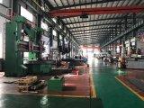 Вертикальные механический инструмент CNC башенки & машина Vcl5240d*25/40 Lathe для поворачивать инструментального металла