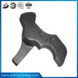 鍛造材または炉の製造業者からのOEMのステンレス鋼の造られた装備の手錠