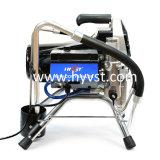 Haut de la qualité électrique Hyvst haute pression de pulvérisation de peinture Airless spt490