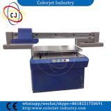 A1 60X90cm Digitalled Flachbett-UVdrucker für Flasche, hölzern, Glas