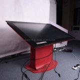 Vector interactivo de la pantalla táctil del LCD del precio al por mayor de los fabricantes del OEM del utilizador