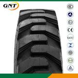 Neumático industrial de la carretilla elevadora del neumático de Gnt, neumático sólido (12-16.5)