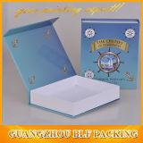 Nuevo diseño de cajas de regalo de cartón de papel impreso