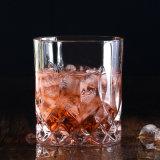 Promu 8 onces de whisky en verre tasse avec un bon prix et haute qualité
