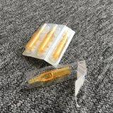 도매 처분할 수 있는 플라스틱 관 귀영나팔 바늘