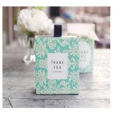 Nuevos personalizados Venta de té de forma hexagonal de diseño de cajas de embalaje de papel