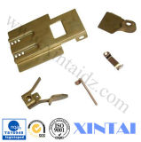 High Quality를 가진 공장 Supply Customized Stamping Parts