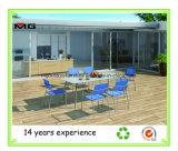 Сад стулья строп текстильный сад ресторанов стулья Armless