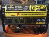 Kakaガソリン発電機セットKaka17700e