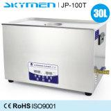 Fast Clean Contaminant Quick Environmentally Pharmaceutical Parts Máquina de limpeza ultra-sônica