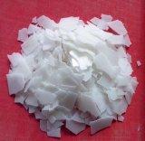 Blanc de qualité de l'industrie de paillettes de chlorure de magnésium