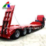 Heavy Lowbed Semifinais para equipamento pesado