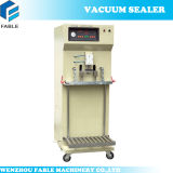 Externe vertikale vakuumverpackende Plastikmaschine, Vakuumabdichtmasse (DZ500E)