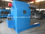 Decoiler hidráulico automático de 10 toneladas