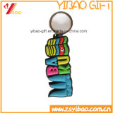 Dierlijk pvc Keychain van de douane voor Gift (yb-ly-k-04)