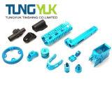 Parti di alluminio lavoranti personalizzate di precisione di CNC