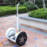 motorino elettrico dell'equilibrio di auto della batteria di litio 72V