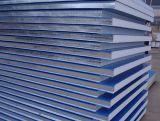 高品質カラー最もよい価格の壁のための鋼鉄EPSサンドイッチパネル