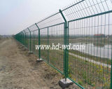 High Quality를 가진 철사 Mesh Fence Belt