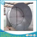 Le PRF de ventilation Ventilateur d'échappement du ventilateur de cône en fibre de verre pour la volaille