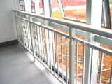 Customized aluminium décoratif Terrasse Balcon Clôture