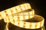 el blanco caliente 5630 SMD 300LED del 16.4FT/5M impermeabiliza la luz de tira flexible IP65