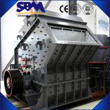 Máquina de máquina de triturador de impacto, preço de triturador portátil