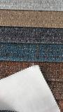100%Polyester het afgedrukte Breiende Fluweel van de Stof (druk)