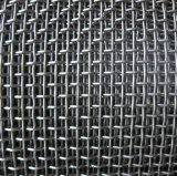 L'AISI 304/316 Twilled Weave Wire Mesh