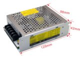 LED Display를 위한 50W 5V LED Power Supply