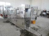 Einfache automatische 5 Gallonen-Füllmaschine des Geschäfts-150bph (Trinkwasser)