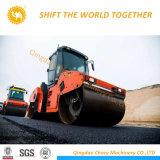 中国14トンの道のコンパクターの工場倍のドラム道のコンパクター