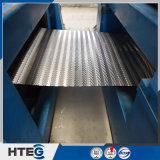 Éléments de chauffage résistants à la corrosion Plaque ondulée Bakset for Rotary Air Prheater