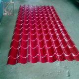 Sgch цветов из стали с покрытием кровельного материала для строительства