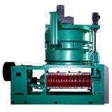 Automatische Sesam-Öl-Vertreiber-Baumwolle sät Schrauben-Ölpresse-Maschinerie-Fabrik-Kokosnussöl-Hydrauliköl-Tausendstel-Pflanzenpalmöl-Extraktionsmaschine-Erdölraffinerie