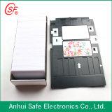 Cartão de PVC para impressão a jato de tinta com boa qualidade