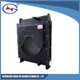 Cc6102bzd-3 Weichuang Companyのラジエーターの発電機のChangchaiシリーズ