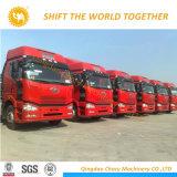 Alta calidad de FAW Nuevo 420CV 6X4 10 camión tractor de ruedas