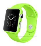Wasserdichtes Bluetooth intelligentes Uhr-Telefon mit SIM Einbauschlitz (G11)