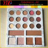 21 tons Eye Shadow et mettre en surbrillance pour Bh de palette de produits cosmétiques