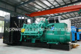 400kVA Googol Soundproof Diesel Generator con Marathon Alternator