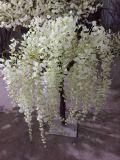 Цветка глициний нового продукта вал 2016 миниого искусственний для украшения