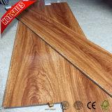 Pavimentazione delle mattonelle di Laminte impressa nuovo media della stanza da bagno