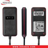 Système d'alarme de voiture GSM GPS par site web/mobile APP/SMS Tracking