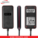 website 이동할 수 있는 APP/SMS 추적에 의하여 GPS GSM 차 경보망