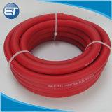 En PVC flexible à air haute pression en caoutchouc pour compresseur Outils pneumatiques