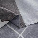 De nieuwe Textiel van het Huis van Bedsheet van de Dekking van het Dekbed van Microiber van het Ontwerp