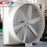 Fibra de vidro de alta qualidade o ventilador de exaustão