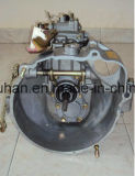 F10A 엔진의 5개 속도 변속기