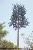 إتصال سارية أحاديّة [بول] يموّه اتّصالات شجرة برج